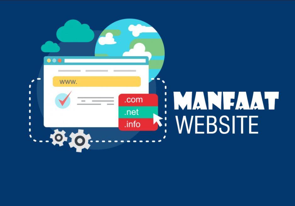 4 Manfaat Website untuk Bisnis yang Harus Diketahui